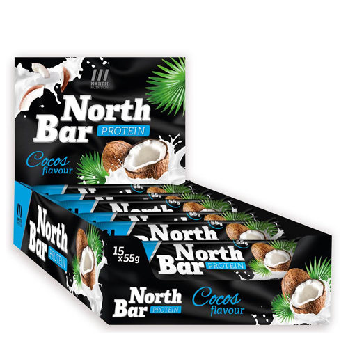 north-proteinbar-kokos-15pack